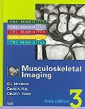 Musculoskeletal Imaging The Requisites