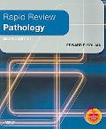 Rapid Review Pathology With Student Consult Access