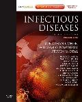 Infectious Diseases: Expert Consult: Online and Print - 2 Volume Set (Infectious Diseases (A...
