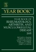 2007 Year Book of Rheumatology, Arthritis, and Musculoskeletal Disease