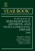 2007 Year Book of Rheumatology, Arthritis, and Musculoskeletal Disease