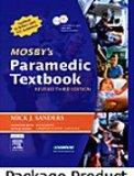 Mosby's Paramedic Textbook and Workbook Package - Revised Reprint, 3e