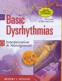 Basic Dysrhythmias: Interpretation and Management - Text and Pocket Reference Package (Revis...