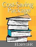 Foundations of Nursing and Adult Health Nursing - Texts and Mosby's Nursing Skills CDs-Stude...