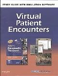 Virtual Patient Encounters for Mosby's Paramedic Textbook - Revised Reprint