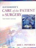 Alexander's Care of the Patient in Surgery, 13e and Tighe: Instrumentation for the Operating...