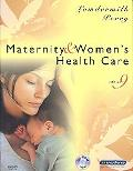 Maternity & Women's Health Care + Virtual Clinical Excursions 3.0