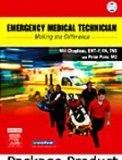 Emergency Medical Technician - Softcover Text, Workbook and VPE Package
