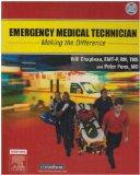 Emergency Medical Technician - Hardcover Text, Workbook and VPE Package