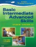 Mosby's Nursing Video Skills - Student Version Dvd 3. 0