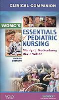 Wong's Essentials of Pediatric Nursing Eighth Edition