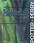 Fundamentals of Nursing - Text with Clinical Companion Package