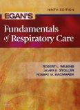 Egan's Fundamentals of Respiratory Care - Textbook and Workbook Package, 9e