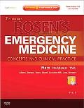 Rosen's Emergency Medicine: Expert Consult Premium Edition - Enhanced Online Features and Print
