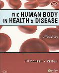 Anatomy and Physiology Online for The Human Body in Health & Disease (User Guide, Access Cod...