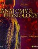 Anatomy & Physiology - Text and Laboratory Manual Package, 7e