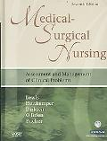 Medical-Surgical Nursing - Single-Volume Text and Simulation Learning System Package: Assess...