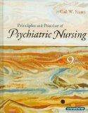 Principles and Practice of Psychiatric Nursing - Text and Virtual Clinical Excursions 3.0 Pa...