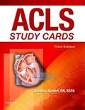 ACLS Study Cards 3 Edition