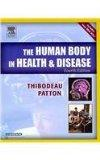 The Human Body in Health & Disease (Softcover) - Text and E-Book Package, 4e
