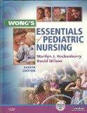 Wong's Essentials of Pediatric Nursing - Text and E-Book Package