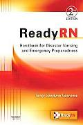 ReadyRN: Handbook for Disaster Nursing and Emergency Preparedness
