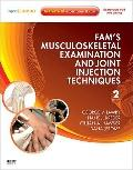 Fam's Musculoskeletal Examination and Joint Injection Techniques: Expert Consult - Online + ...