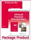 Paramedic Practice Today - 2-Volume Text, 2-Volume Workbook, and Virtual Patient Encounters ...