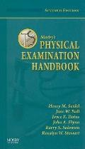 Mosby's Physical Examination Handbook (Discontinued(seidel, Mosby's Physical Examination Handbook))