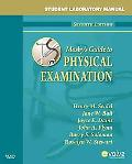 Student Laboratory Manual for Mosby's Guide to Physical Examination (Mosby's Guide to Physic...