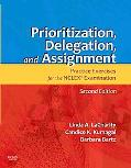 Prioritization delegation and assignment 2nd edition
