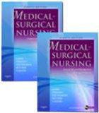 Medical-Surgical Nursing: Assessment and Management of Clinical Problems, 8th Edition (2 Vol...