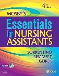 Mosby's Essentials for Nursing Assistants, 4e