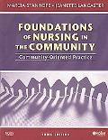 Foundations of Nursing in the Community: