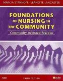 Community/Public Health Nursing Online for Stanhope and Lancaster: Foundations of Nursing in the Community (Access Code, and Textbook Package), 3e