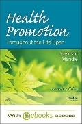 Health Promotion Throughout the Life Span - Text and E-Book Package (Health Promotion Throug...