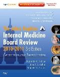 Johns Hopkins Internal Medicine Board Review 2010-2011: Certification and Recertification: E...
