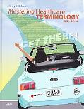 Mastering Healthcare Terminology - Hardcover