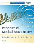Principles of Medical Biochemistry: With STUDENT CONS