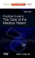 Practical Guide to the Care of the Medical Patient: Expert Consult: Online and Print, 8e