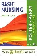 Basic Nursing - Text and E-Book Package