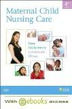 Maternal Child Nursing Care - Text and E-Book Package