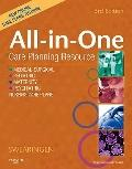 All-In-One Care Planning Resource, 3e (All-In-One Care Planning Resource: Medical-Surgical, ...