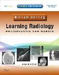 Learning Radiology : Recognizing the Basics (