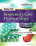 Rau's Respiratory Care Pharmacology (Gardenhire, Rau's Respiratory Care Pharmacology)