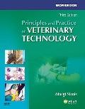 Workbook for Principles and Practice of Veterinary Technology