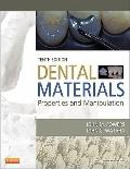 Dental Materials: Properties and Manipulation, 10e (Dental Materials: Properties & Manipulat...