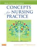 Concepts for Nursing Practice (with Pageburst Digital Book Access on VST), 1e