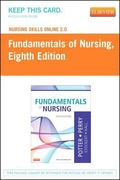 Nursing Skills Online Version 2. 0 for Fundamentals of Nursing (User Guide and Access Code)