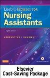 Mosby's Textbook for Nursing Assistants (Soft Cover Version) - Text, Workbook, and Mosby's N...